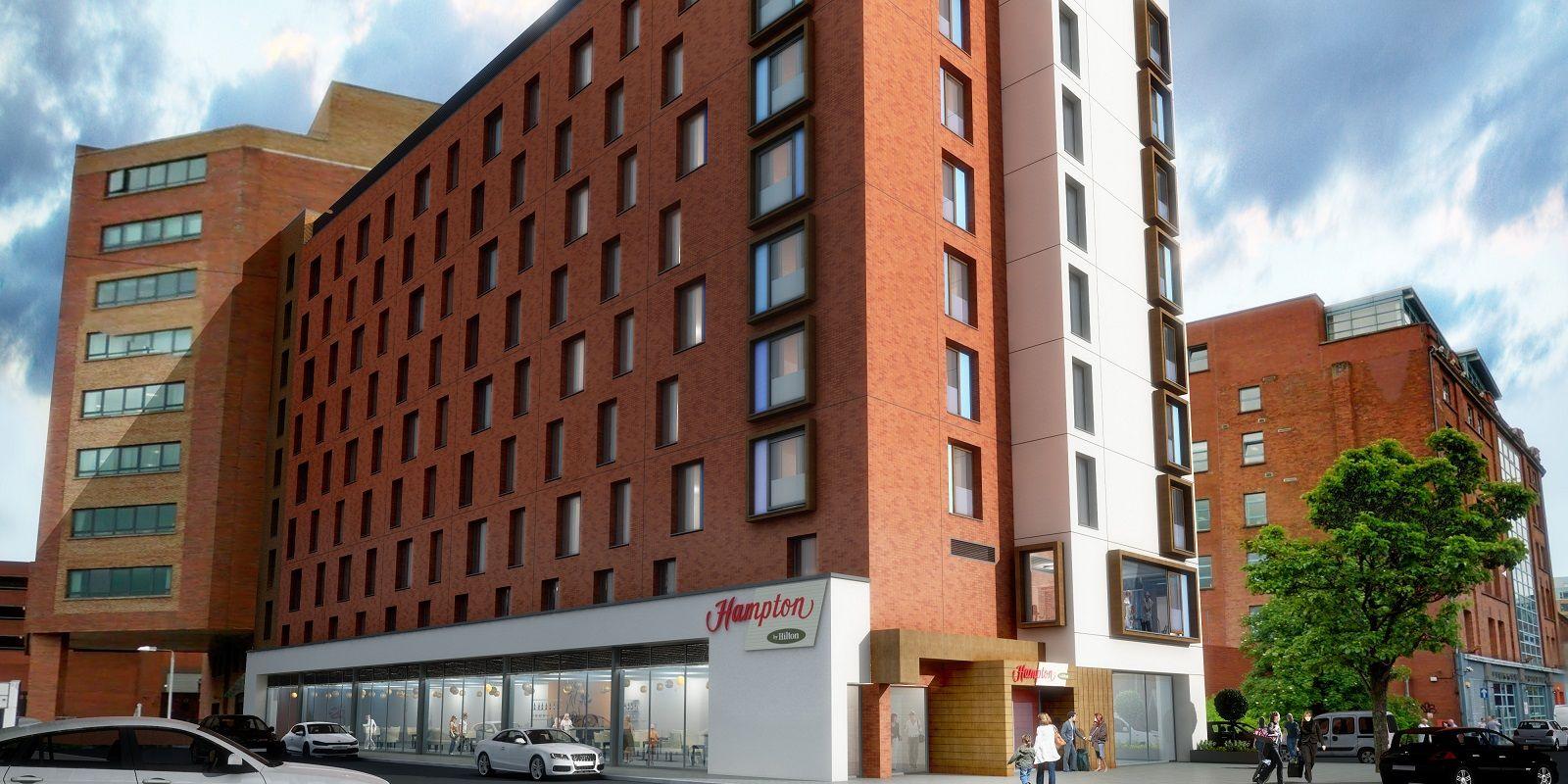 Hotels Near Lisburn Road Belfast