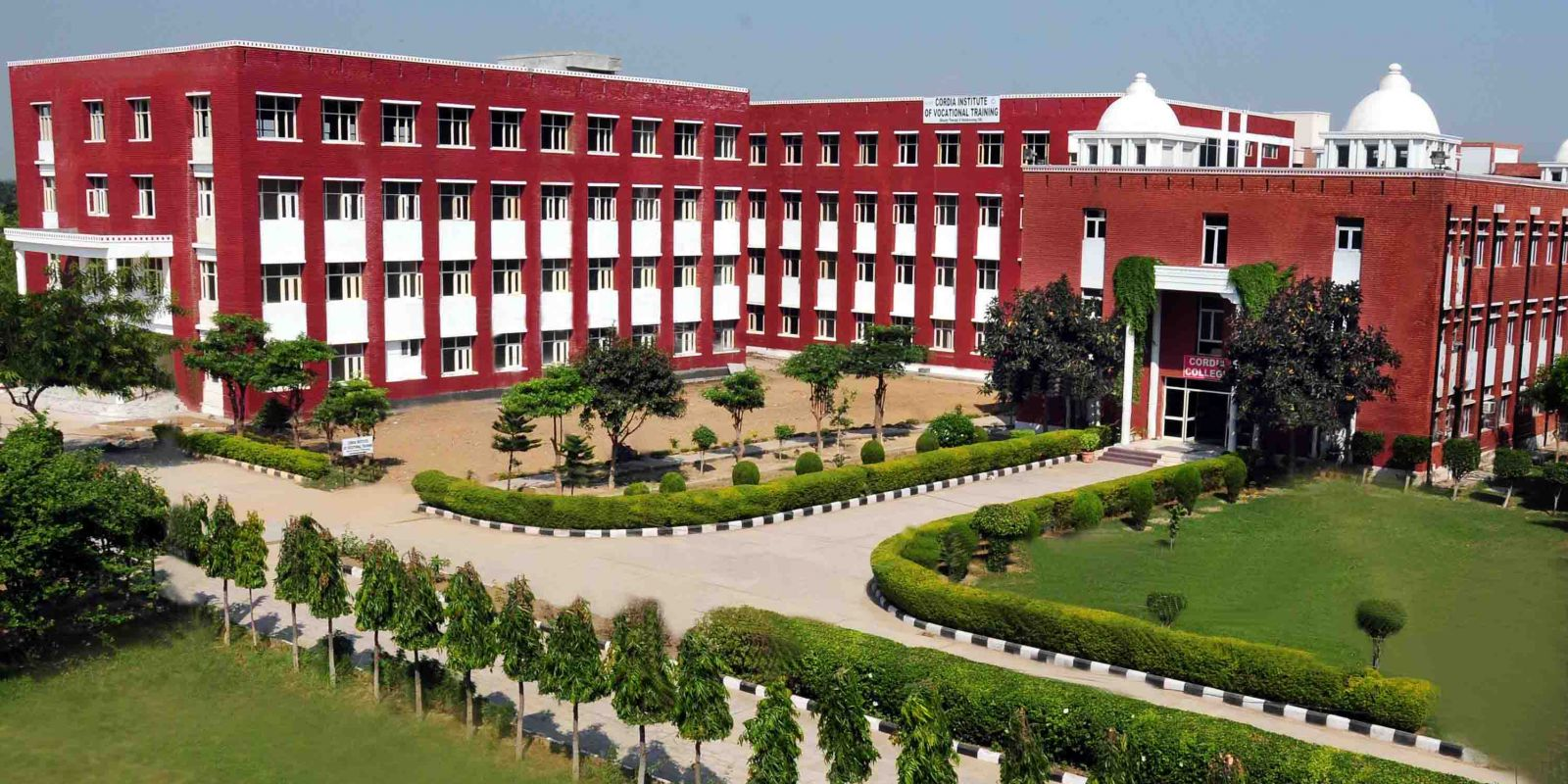 Cordia Group of Education Institutes- Sanghol, Punjab-India